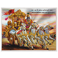 Arjun Rath Photo - Large