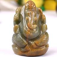 Ketu Ganesha - 39 gms