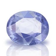 Blue Sapphire - 7.03 carats