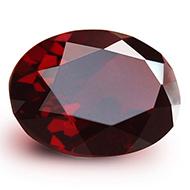 Red Garnet - 7.50 Carats