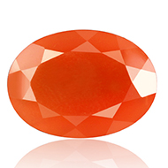 Red Carnelian - 9.50 carats