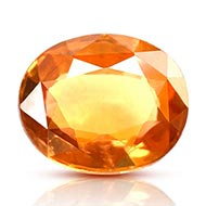 Gomutra Gomed - 3.05 carats
