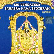 Sri Venkatesa Sahasra Nama Stothram