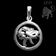 Leo Locket - Design II