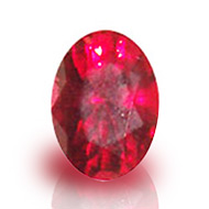 Red Garnet - Ceylon - 11.35 Carats