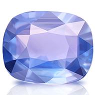 Blue Sapphire - 5.08 carats