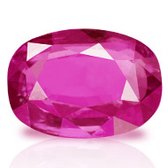 Fine Burmese Ruby - 7.95 carats