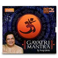 Gayatri Mantra - Anup Jalota
