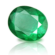 Emerald 4.40  carats Zambian
