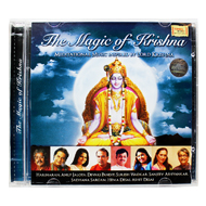 The Magic of Krishna - Meditational Music Inspired By Lord krishna
