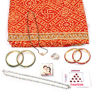 Devi Sringar Kit - II