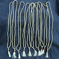 Tulsi mala - Set of 10 - 4 mm