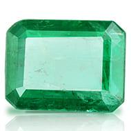 Emerald 2.80 carats Zambian - I