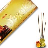 Yagnik Natural Incense