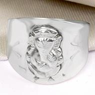 Ganesha Ring - Design III