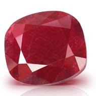 Mozambique Ruby - 6.32 carats