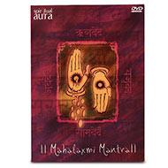 Mahalaxmi Mantra DVD
