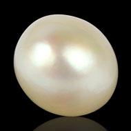 Natural Basra Pearl - 4.62 carats