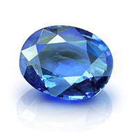 Blue Sapphire - 2.01 carats