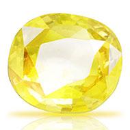 Yellow Sapphire - 2.60 carats