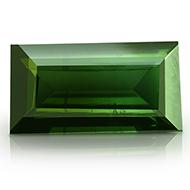 Green Tourmaline - 2.35 carats