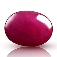 Mozambique Ruby - 4.120 carats