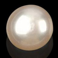 Natural Basra Pearl - 2.10 carats