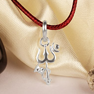 Trishul Locket-III