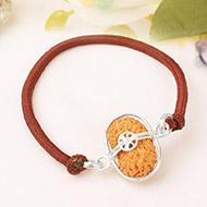 Fortune  Bracelet - J - Collector Beads
