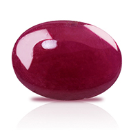 Mozambique Ruby - 4.87 carats