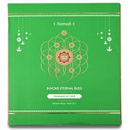 Namah Invoke Eternal Bliss Fragrance Gift Pack - Pack of 4 Dhoop sticks