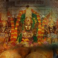 Mahalaxmi Temple Prasadam Mumbai