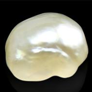 Natural  Basra Pearl - 2.17 carats