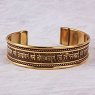 Navkar Mantra Kada - Jain Mantra