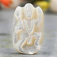 Pearl Hanuman - 7.70 carats