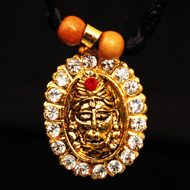 Hanuman Locket-I