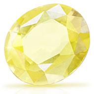 Yellow Sapphire - 2.24 carats