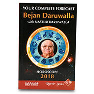Your Complete forecast Bejan Daruwalla with  Nastur Daruwalla -Horoscope 2018