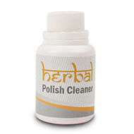 Herbal Polish Cleaner
