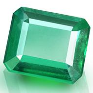 Emerald 3.32 carats Zambian