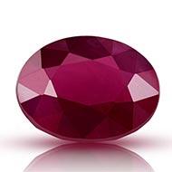 Mozambique Ruby - 3.180 Carats