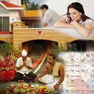 Greh Klesh Nivaran Puja  - Puja for harmony in house