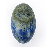 Lapis Lazuli Shivlingam - 350 gms