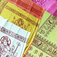 Durga Shawl in Cotton