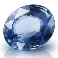 Blue Sapphire - 13.85 carats