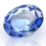 Blue Sapphire - 3.15 carats