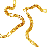 Gold Chain - II