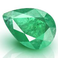 Emerald 4.15 carats Zambian
