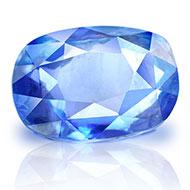 Blue Sapphire - 3.58 carats