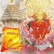 Siddhi Vinayak Temple Prasadam Mumbai